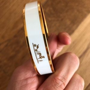 Hermes bracelet in EXCELLENT conditionMade in 🇫🇷